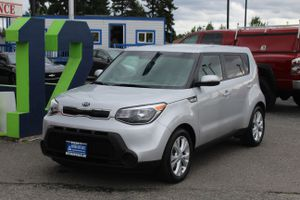 2014 Kia Soul for Sale in Everett, WA