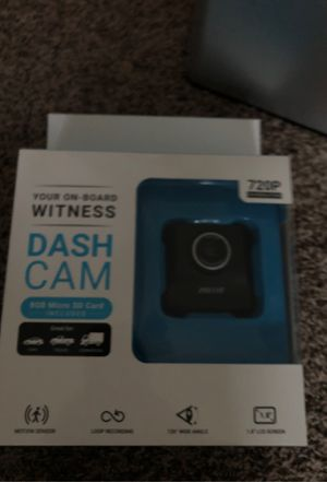 DashCam for Sale in Spring Valley, CA