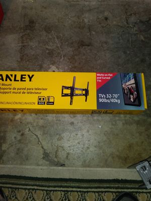 Stanly for tv for Sale in Paso Robles, CA