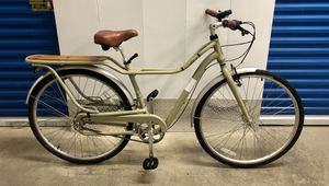 2013 SCHWINN CITY 2 3-SPEED CITY BIKE. EXCELLENT CONDITION! for Sale in Miami, FL