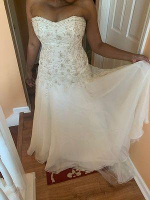 Wedding dress for Sale in McDonough, GA