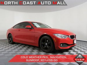 2015 BMW 4 Series for Sale in Akron, OH