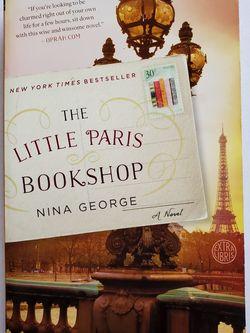 The Little Paris Bookshop for Sale in Hillsboro,  OR