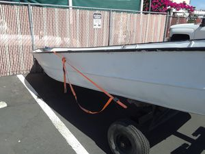 Fishing boat for Sale in Bloomington, CA