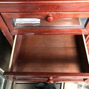 Baby dresser for Sale in Heber-Overgaard, AZ