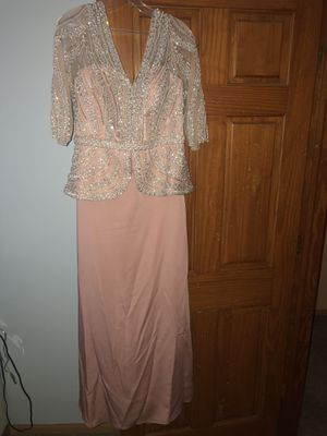 DRESS (light pink, blush) for Sale in Oak Forest, IL