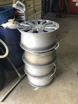 Audi rims 20 for Sale in Chevy Chase, DC