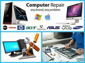 PC Build/ Repair/ Installation Services for Sale in Pompano Beach, FL