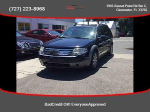 2008 Ford Taurus X for Sale in Clearwater, FL