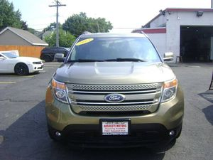 2013 Ford Explorer for Sale in Hammond, IN