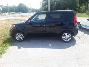 2012 Kia soul for Sale in Elyria, OH