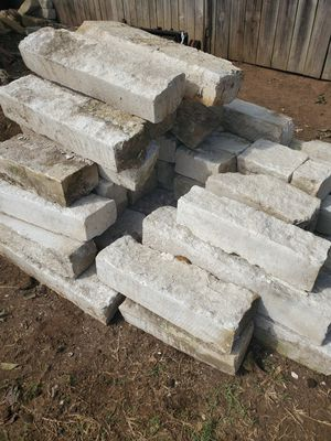 Free stone 76119 zip code for Sale in Fort Worth, TX