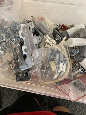 Free - various screws / hardware for Sale in Beaverton, OR