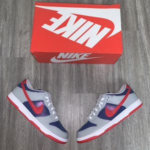 Nike Dunk Low Co.JP Samba (2020) Size 13 for Sale in Anaheim, CA