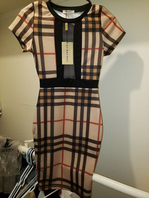Burberry Dress for Sale in Phoenix, AZ
