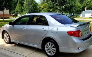 Toyota Corolla 2009 for Sale in Norfolk, VA