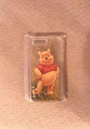 Winnie the Pooh iPhone 6 Plus case for Sale in Tucson, AZ