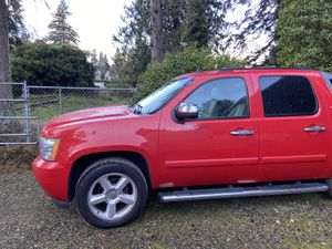 Chevy Avalanche 2008 for Sale in Kent, WA