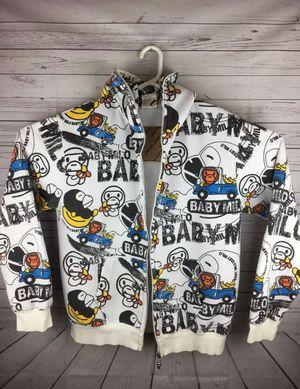 Bape Baby milo hoodie for Sale in Fairfax, VA