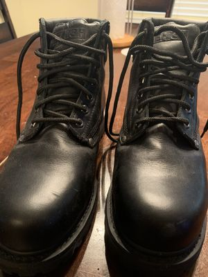 Lehigh work boots for Sale in Southwest Ranches, FL