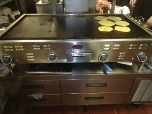 Wells Flat-top Grill for Sale in Cicero, IL