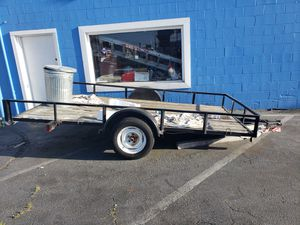 Trailer for Sale in Richmond, CA