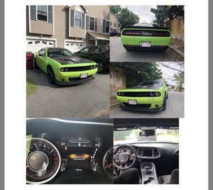 2015 Dodge Challenger for Sale in Boston, MA