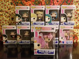 Sailor Chibi Moon Funk Pop for Sale in San Marcos, CA