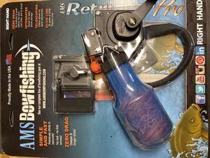 AMS Bow Fishing Reel for Sale in Virginia Beach, VA