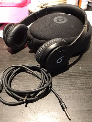 Beats By Dre. Taped volume for Sale in Tampa, FL