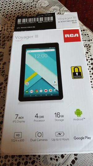 It's brand new tablet for Sale in Union City, CA