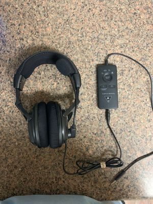 Turtle Beach Ear Force PX24 gaming headset for Sale in Silver Spring, MD