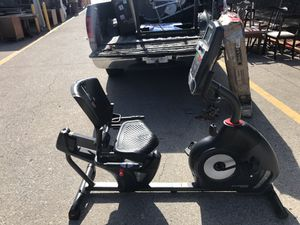 Exercise bike for Sale in Fort Worth, TX