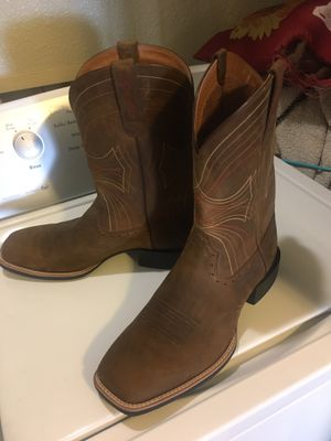 Ariat 11.5D for Sale in Dinuba, CA