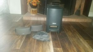 Boss sound system for Sale in Garden Grove, CA