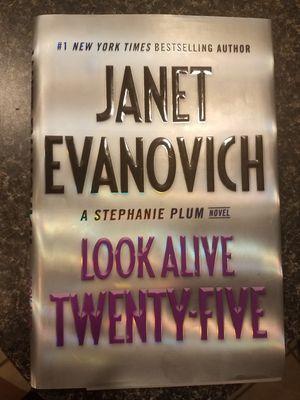 Look Alive Twenty-Five for Sale in Providence, RI