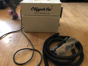 Romano Clipper Vac for Sale in Fort McDowell, AZ