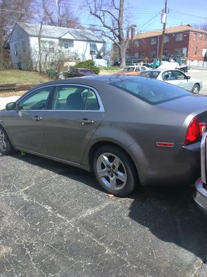 2010 Malibu complete parts car for Sale in St. Louis, MO