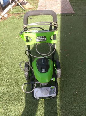 Pressure washer 2000 psi for Sale in Los Angeles, CA
