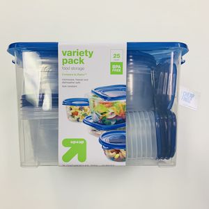 Food Storage Containers for Sale in Irving, TX