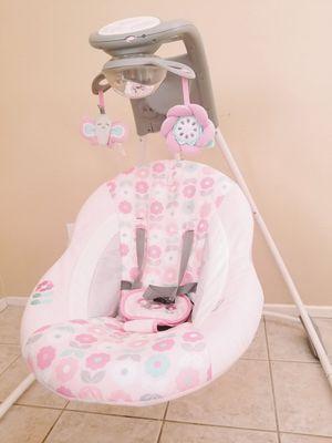 Ingenuity Baby Swing for Sale in North Las Vegas, NV
