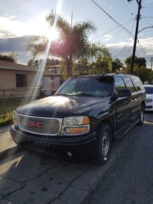 GMC Denali Part Out for Sale in Phillips Ranch, CA