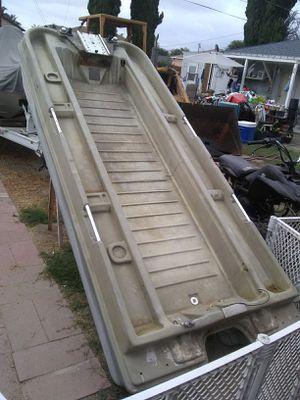 Coleman bass boat for Sale in Santa Fe Springs, CA