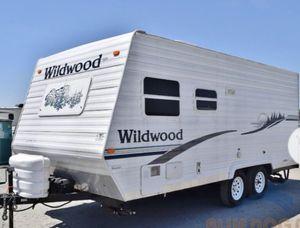 2005 Travel trailer for Sale in Everett, WA