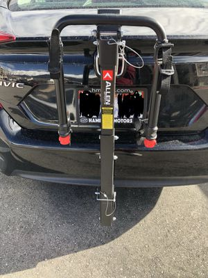 Allen 1.25 Bike Rack for Sale in Orem, UT