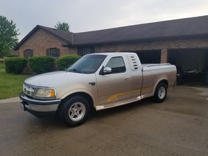 1998 Ford F150 for Sale in London, OH