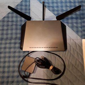 Netgear Nighthawk smart router for Sale in Henderson, NV