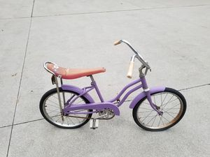 Various bicycles for sale. Schwinn cruiser etc for Sale in Whitehouse, OH