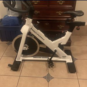 Exercise bike for Sale in Sunnyvale, CA
