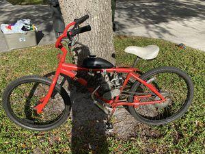 Motor Bike for Sale in Coconut Creek, FL